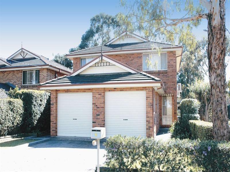 8 Willarong Road, Mount Colah, NSW 2079