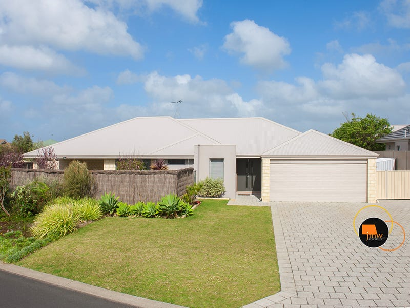 13 Indooroopilly Crescent, Dunsborough, WA 6281