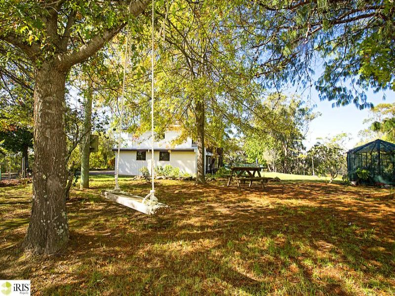 316 Mountain Lagoon Road, Bilpin, NSW 2758