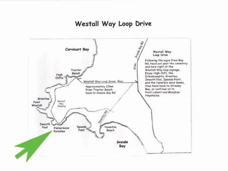 10 Whytwater Drive Fishermans Paradise, Streaky Bay, SA 5680