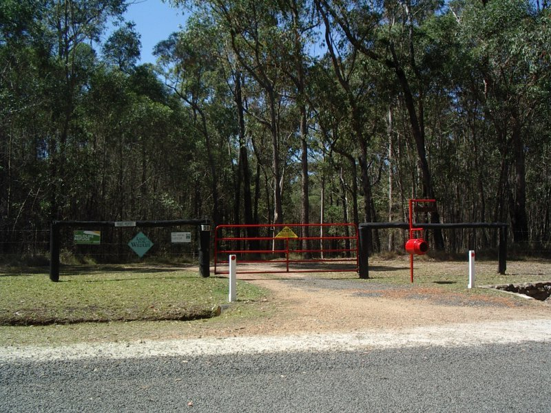 98 Ewingar Ridge Rd, Ewingar, NSW 2469