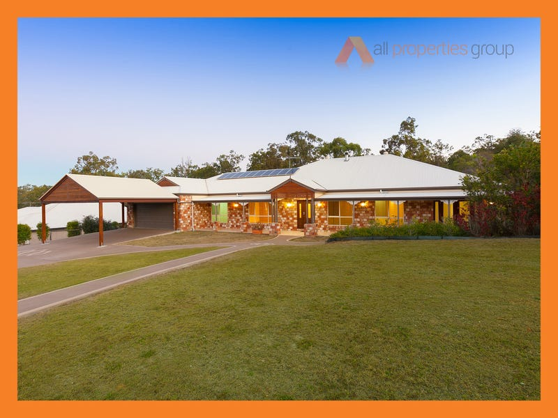 24 Cormorant Close, New Beith, Qld 4124