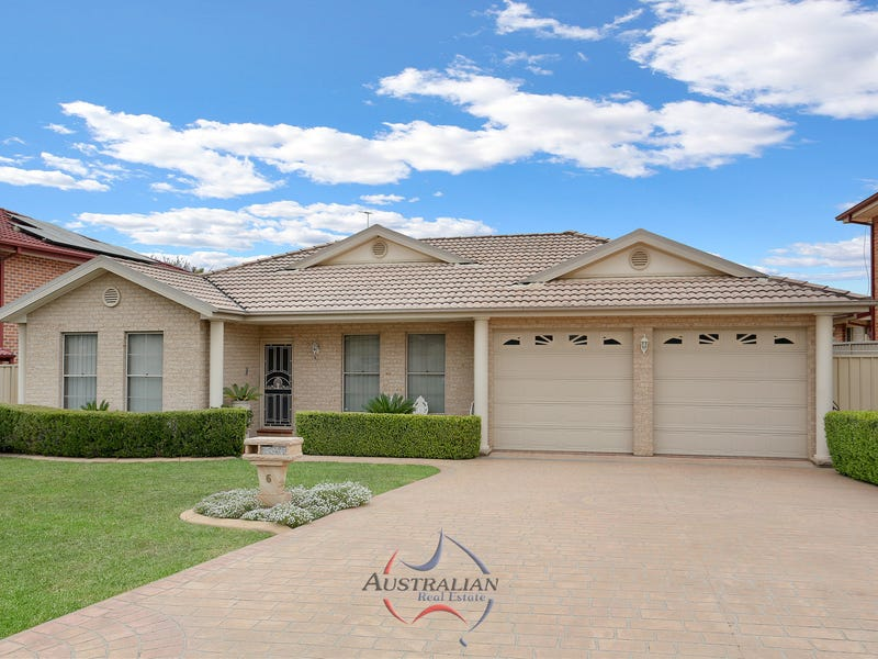 6 Belledale Close, St Clair, NSW 2759
