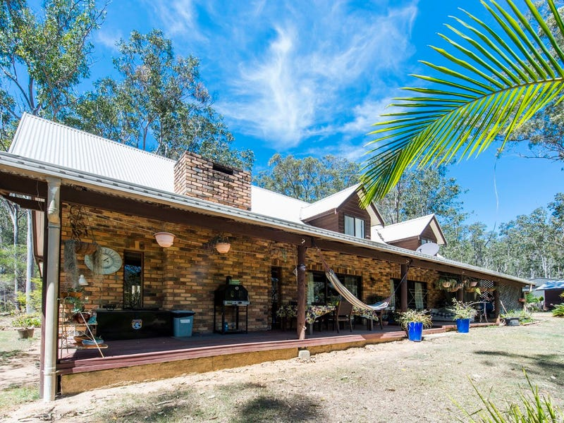 2663 Armidale Road, Blaxlands Creek, NSW 2460