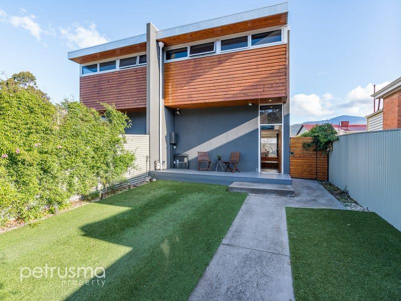 2a Letitia Street, North Hobart, Tas 7000