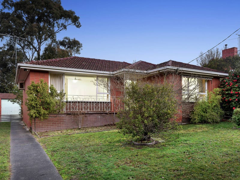 46 Churinga Avenue, Mitcham, Vic 3132