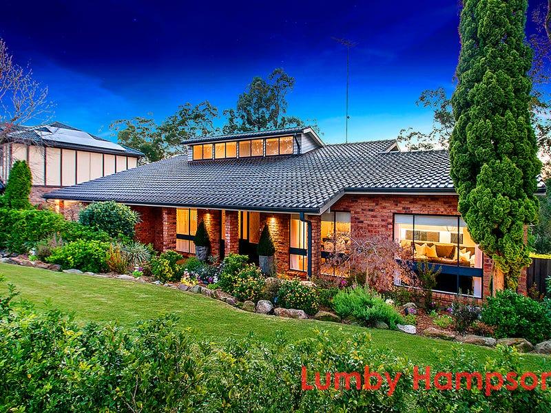 2 Mirambena Close, Cherrybrook, NSW 2126