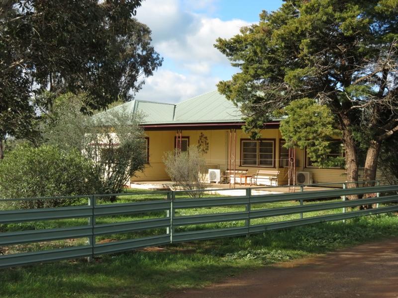 119 Bland Estate rd, Bribbaree, NSW 2594