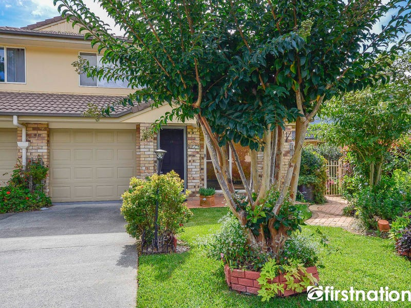 34 5-15, Cook Road, Tamborine Mountain, Qld 4272