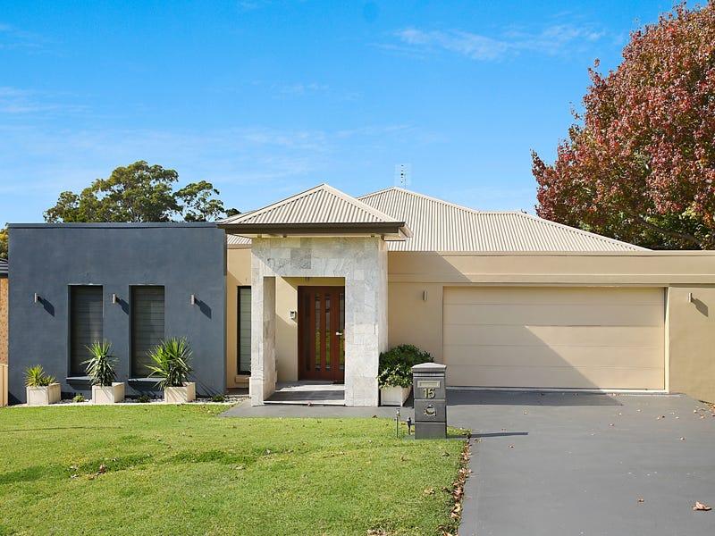 15 EWING Street, Garden Suburb, NSW 2289