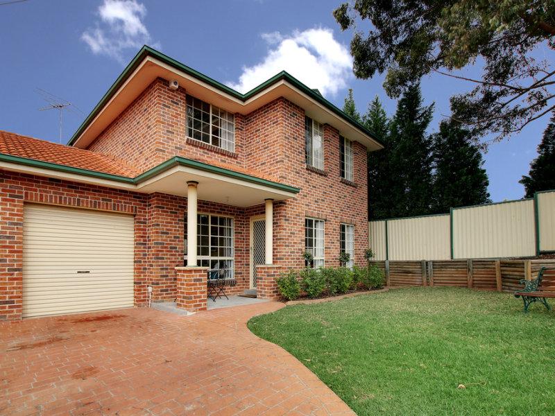 4/21 Timothy Place, Edensor Park, NSW 2176