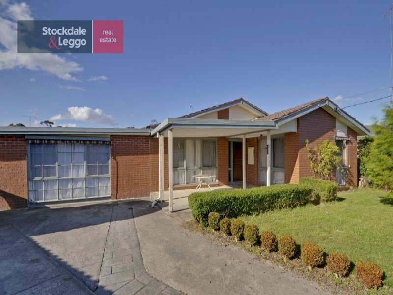3 Moon Court, Churchill, Vic 3842