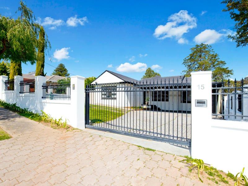 15 Tindara Avenue (Adj. Klemzig), Windsor Gardens, SA 5087