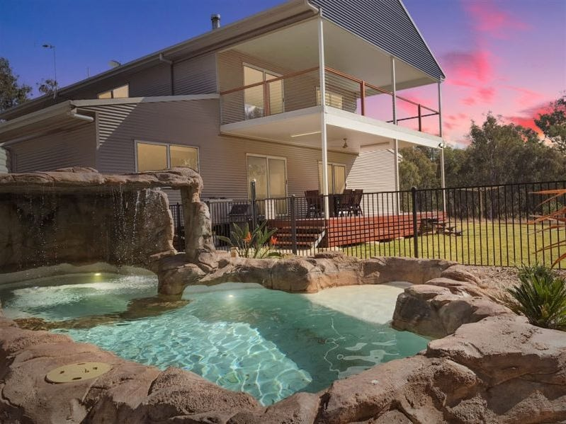99 stunning acres on Monmouth Road, Chinchilla