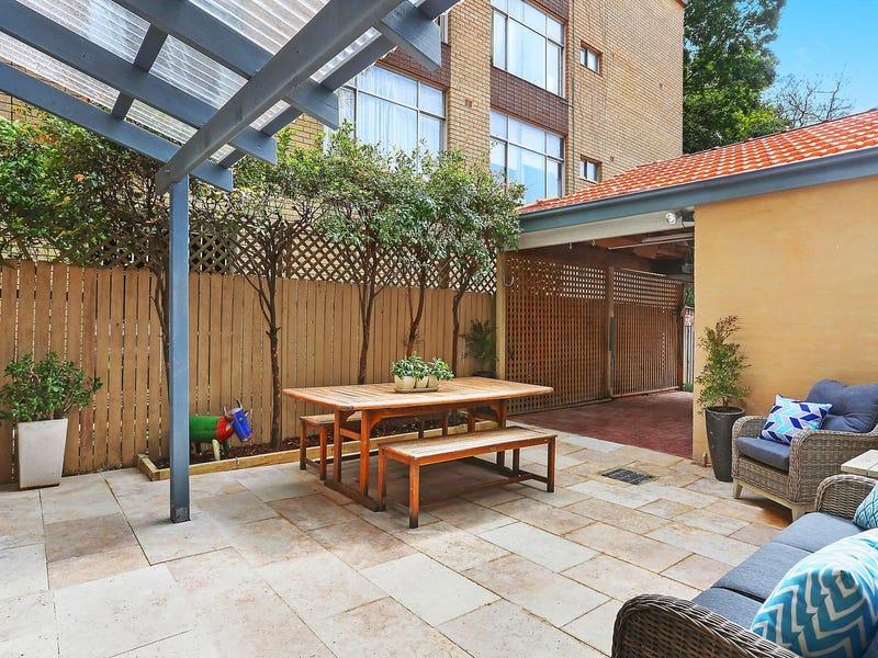 2/165 Willoughby Road, Naremburn, NSW 2065