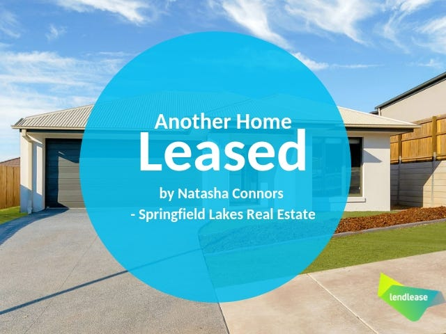 165 Woodline Drive, Spring Mountain, Qld 4300