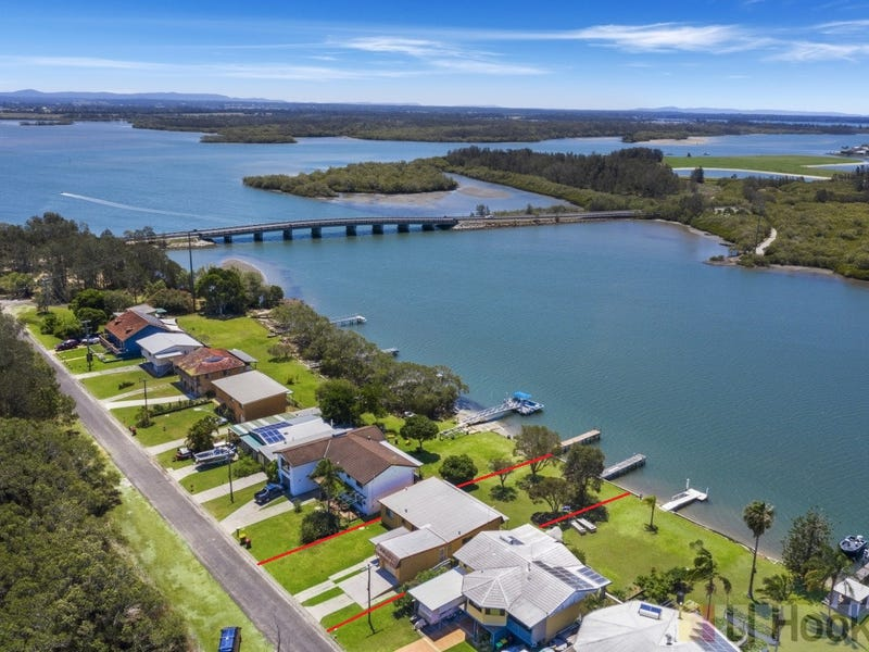 23 Oyster Channel Road, Micalo Island, NSW 2464