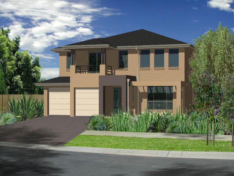 Lot 215 Adelong Parade, The Ponds, NSW 2769