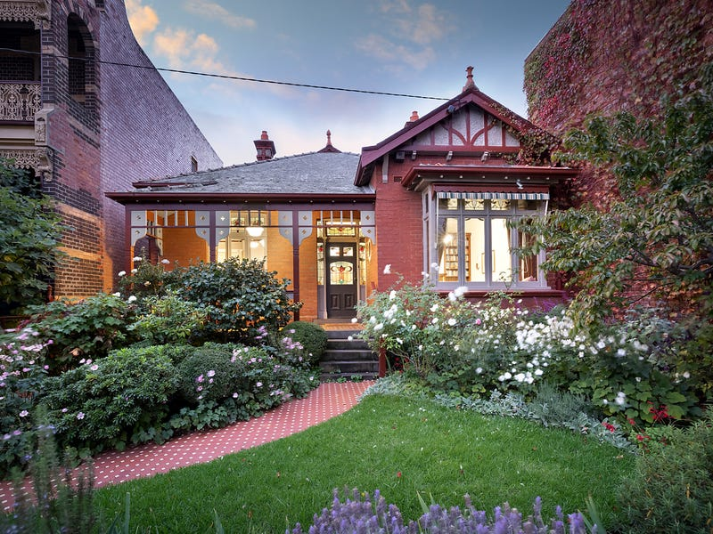 49 Alfred Crescent, Fitzroy North, Vic 3068
