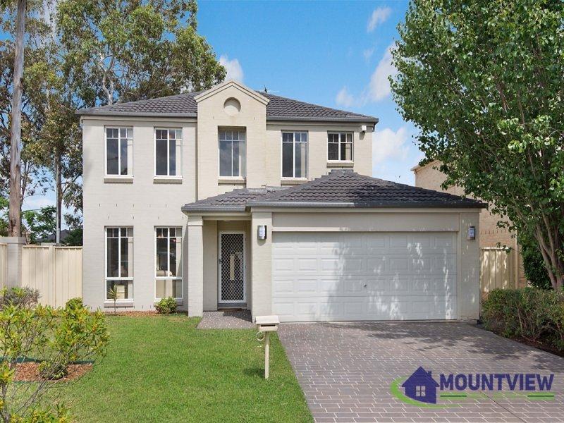 8 Messina Street, Parklea, NSW 2768