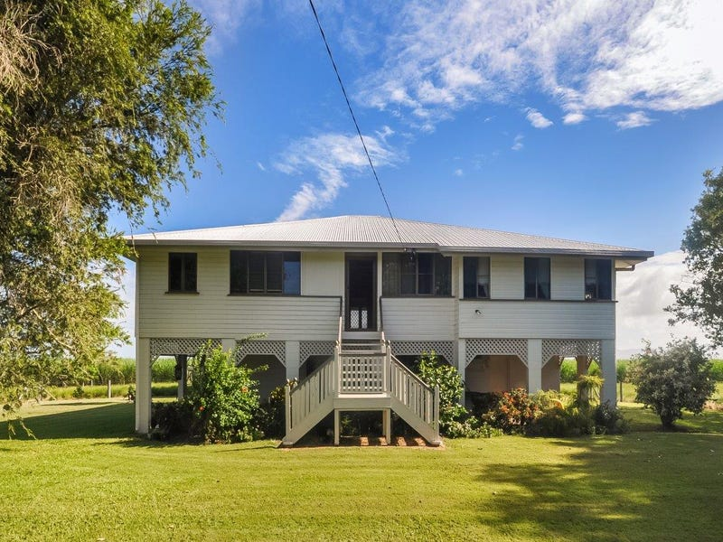 116 Kirkwoods Road, Blackrock, Qld 4850