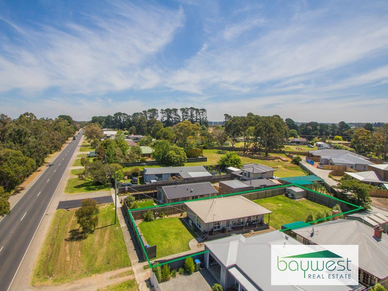 2540 Frankston Flinders Road, Bittern, Vic 3918