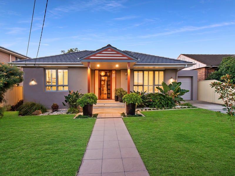 40 Forrest Street, Chifley, NSW 2036
