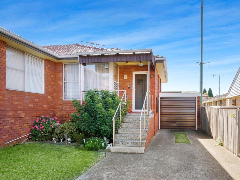 5/16 Gladstone Street, Bexley, NSW 2207