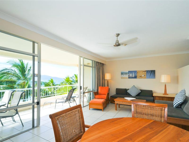 301 E/14 Resort Drive, Whitsunday Apartments, Hamilton Island, Qld 4803