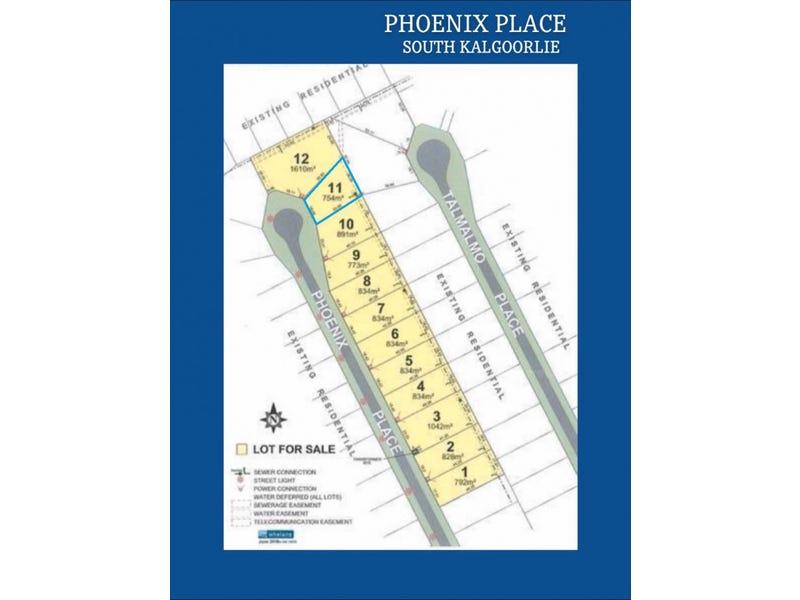 33 Phoenix Place, South Kalgoorlie, WA 6430