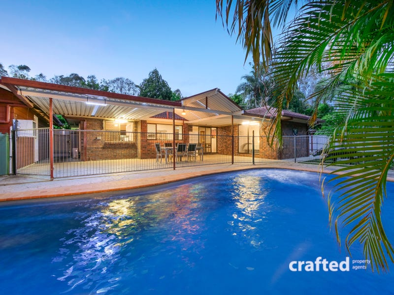 40 Paradise Road, Forestdale, Qld 4118