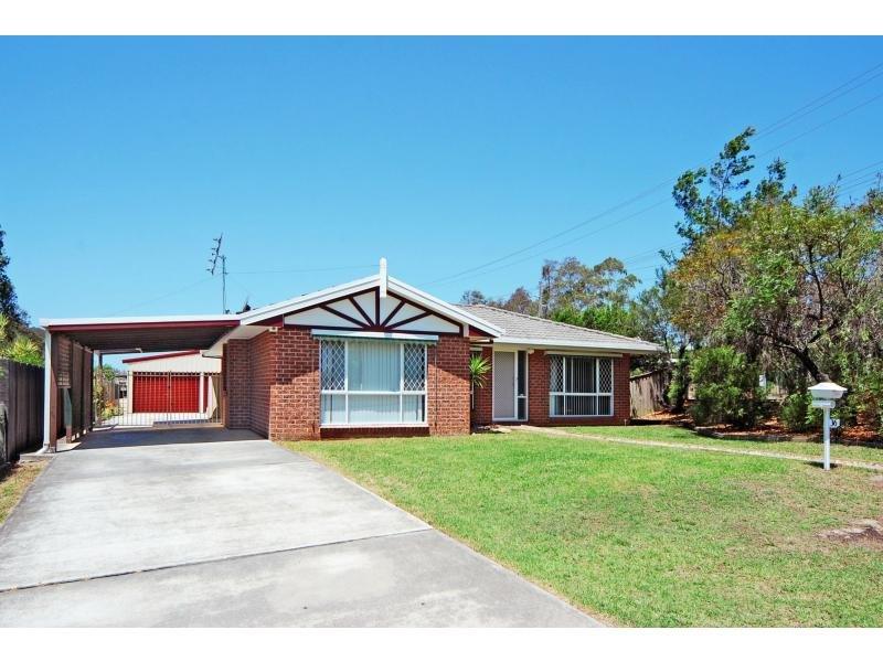 36 Moresby Street, Nowra, NSW 2541