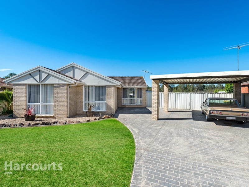 12 Sennar Road, Erskine Park, NSW 2759