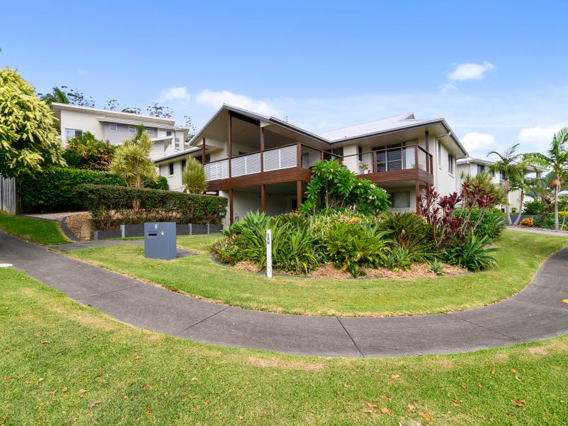 6 Wallace Circuit, North Boambee Valley, NSW 2450