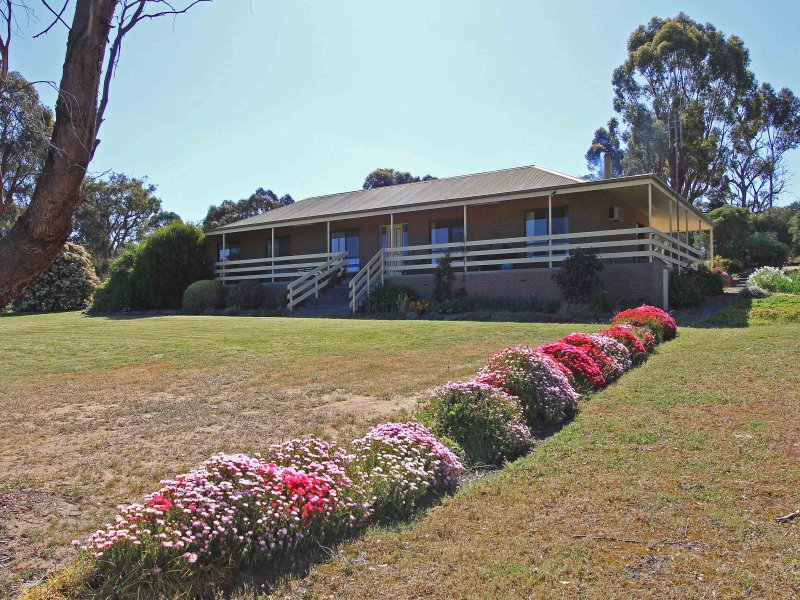 210 Canny Road, Axedale, Vic 3551