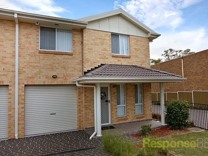 3/34-36 Railway Road, Marayong, NSW 2148