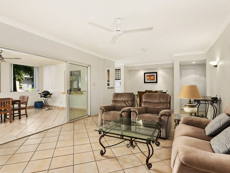 606/2 Greenslopes Street, Cairns North, Qld 4870