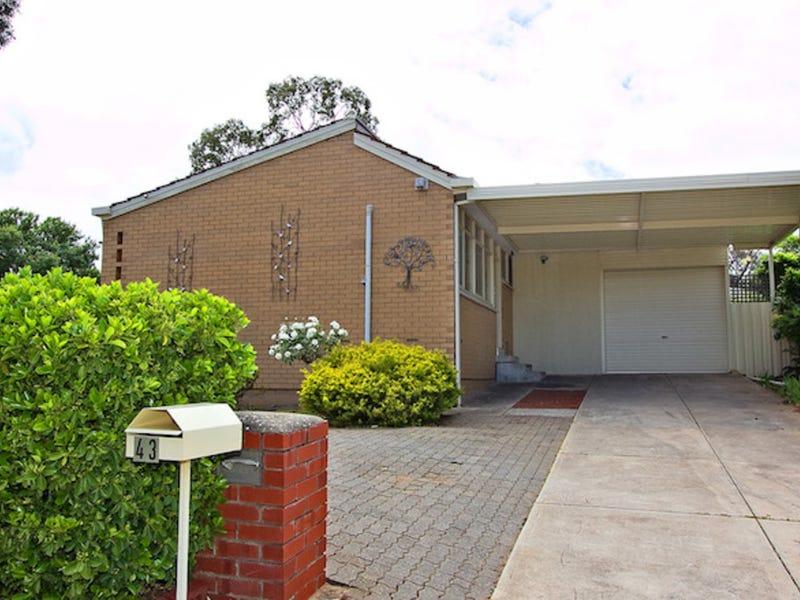 43 Derrick Road, Elizabeth East, SA 5112