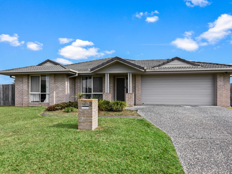 9 Geary Court, Caboolture, Qld 4510