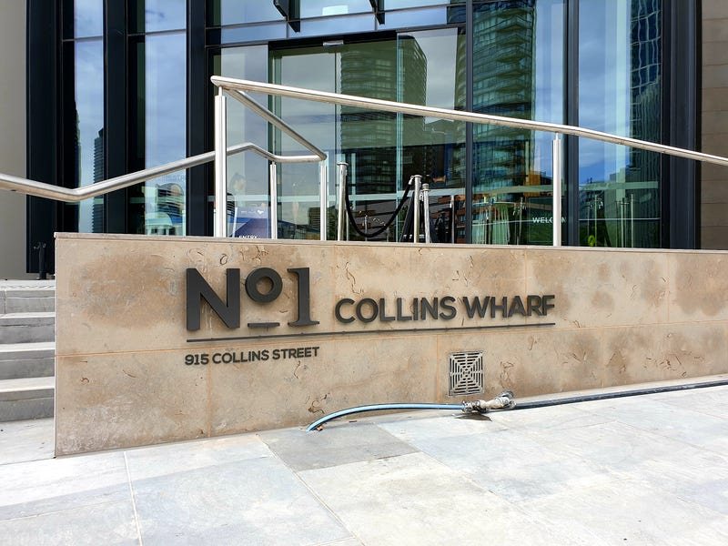 25XX/915 Collins Street, Docklands, Vic 3008
