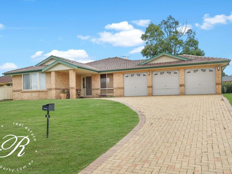 5 Drummond Drive, Largs, NSW 2320