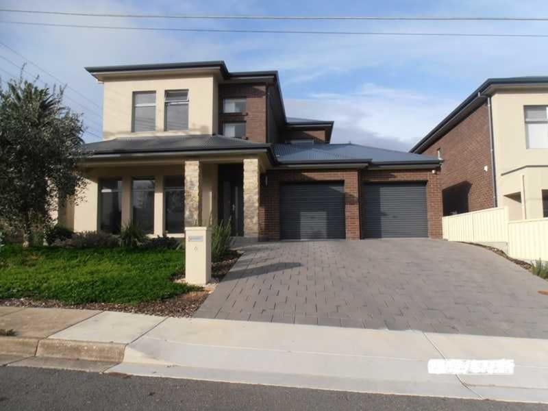 6 Primrose Avenue, Rostrevor, SA 5073