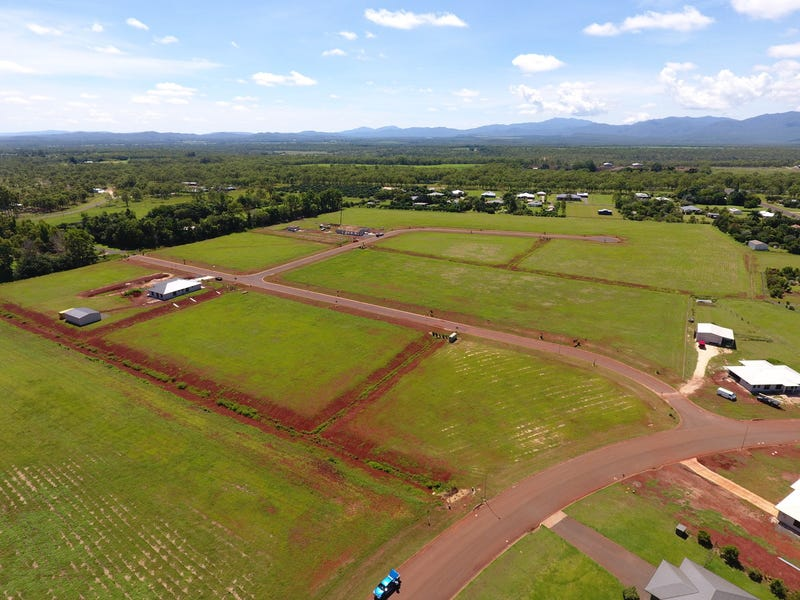 Lot 132, Norman Street, Mareeba