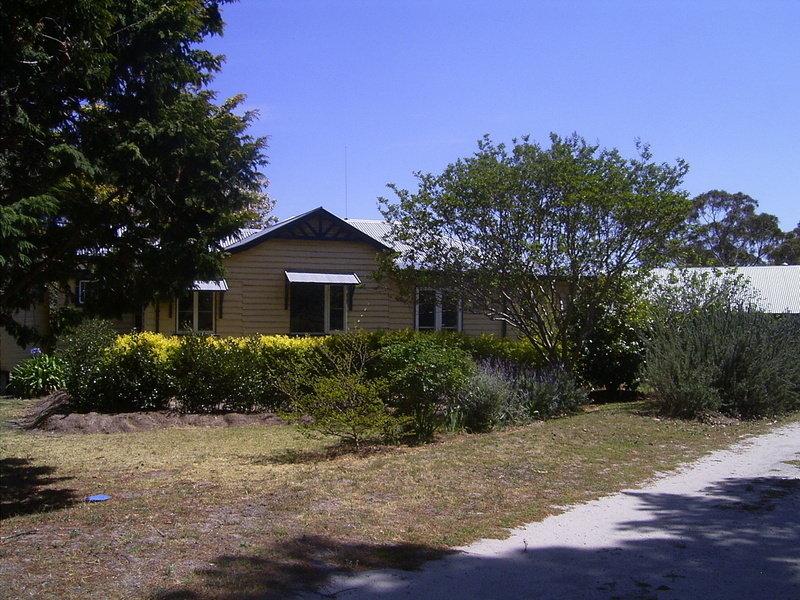 644 Spring Creek Road, Amiens, Qld 4380