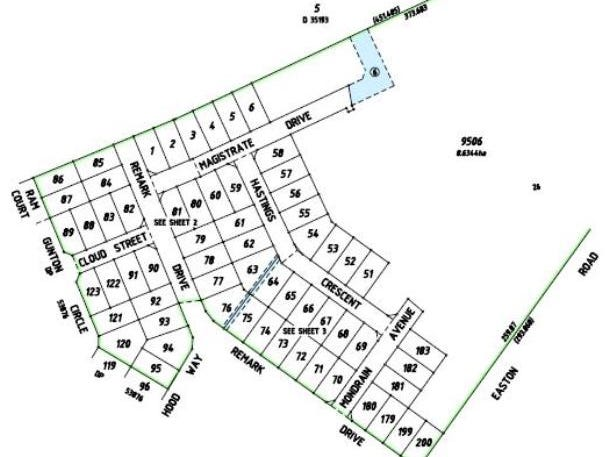 Lot 76 Remark Drive, Castletown, WA 6450