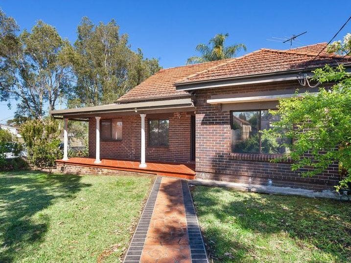 155 Burwood Road, Croydon Park, NSW 2133