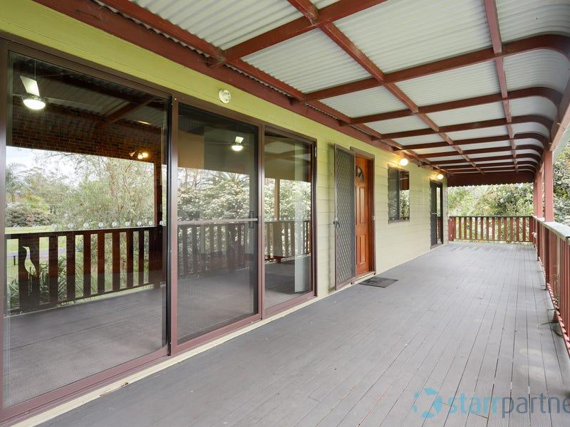 1/1 Clare Cresent, Oakville, NSW 2765
