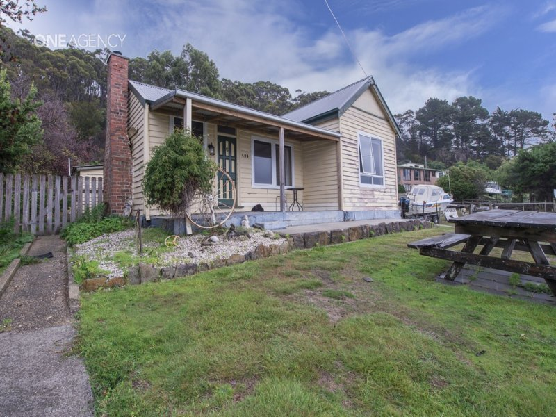 524 Bass Highway, Heybridge, Tas 7316
