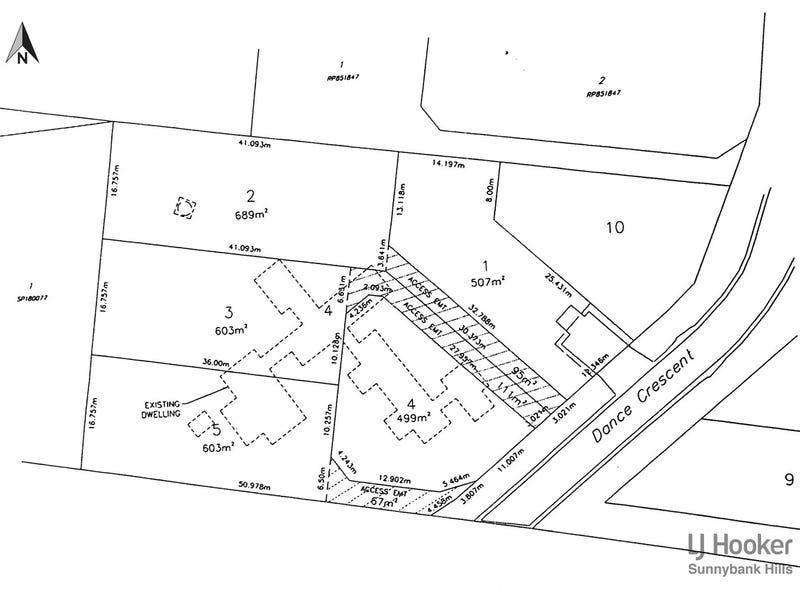 24 Dance Crescent, Eight Mile Plains, Qld 4113