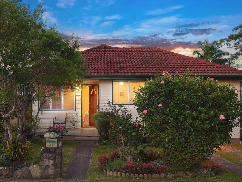 47 Gallipoli Avenue, Blackwall, NSW 2256